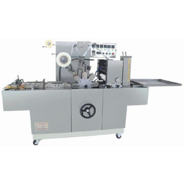 Perfume Container Packaging Machine