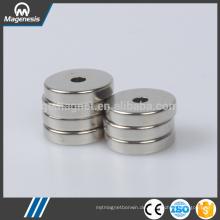 Konkurrenzfähiger Preis feine Qualität starke Extrusion Permanentmagnetband