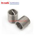 2016 Wholesle en acier inoxydable Heli-Coil insère le fabricant de Shenzhen