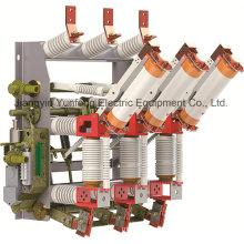 Yfzrn21-12D / T125-31.5 Interruptor de carga de vacío Swith-con unidad de combinación de fusibles
