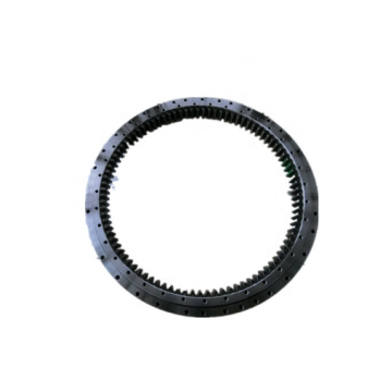 Hitachi EX135UR Swing Gear 71463540 Anneau d'orientation Swing Circle