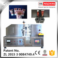 Machine de cachetage de tube de crème de gel d'Aloe Vera / Sunblock / crème de corps