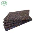 rouleau de tapis de sol en caoutchouc antidérapant commercial