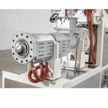 Sistema de extrusão para enchimento de alta carga Masterbatch