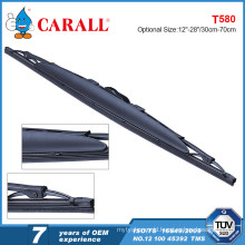 """16""""/26"""" Factory Wholesale Auto Parts Car Wiper Blade for Peugeot 206"""