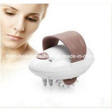Massagem de emagrecimento de corpo mais magro de beleza. Emagrecimento do rolo dos cuidados médicos dos termas 3 D e empurrar o Massager gordo da máquina
