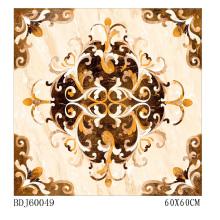 New Design of Carpet Floor Tiles for Bangladesh Market (BDJ60049)