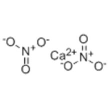 Nitrato de calcio CAS 10124-37-5