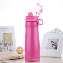 Große Kapazität Isolierte Wasserflasche Wide Mouth Wasserflasche