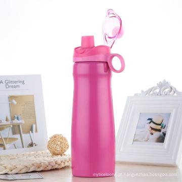garrafa de água larga isolada grande da boca da garrafa de água da capacidade