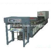 Sheet Feeding Paper Handbag Making Machine (HD-450)