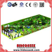 Jungle Style Indoor-Lösung für Erholungszentrum