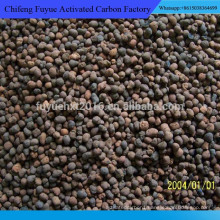 ceramsite filter material for industrial waste water treatment price