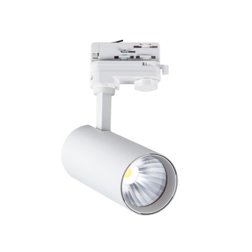 25w Led Rail Light UGR <19
