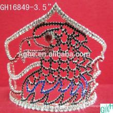 Die Schönheit der populären Adler Krone, beliebte neue Krone
