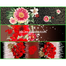 T/C,pigment printing from changyi yingchangyi textile co.,ltd,polyester/cotton fabric