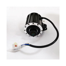 70KPH QS Motor 2000W Mid Drive Motor for Electric Motorcycle