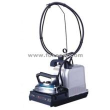 Caldeira de vapor elétrica com ferro a vapor