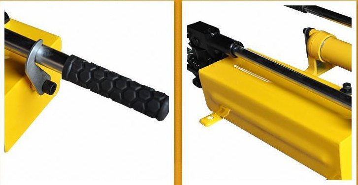 Manual Hydraulic Pump (21)Hydraulic Pump Widely Application