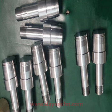 BH13 Superfine Core Pin for Blow Mold Components