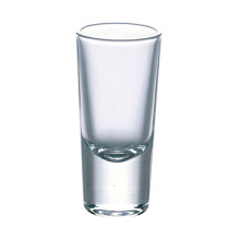 10cl / 100ml copo de tiro de vidro do atirador (SG032)