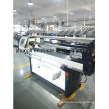 12g Fully Auto Regulan Sweater Knitting Machine with Single System