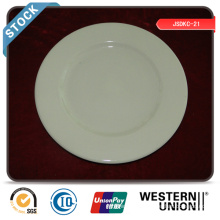 Vale la pena comprar Ceramic 11 '' Dinner Plate