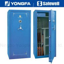 Coffre-fort ignifuge G1500b pour le tir Club sécurité entreprise