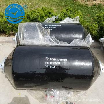 flotador de espuma de espuma eva espuma llena marine guardabarros para la venta