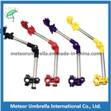 Наружный держатель зонтика / держатель зонтика для коляски / держатель зонтика для инвалидного кресла