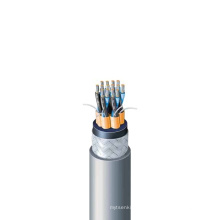 150 / 250V HF - EPR Insulated , SW2/SW4 Sheathed, Individually Screened Armoured Fire Resistant Instrumentation & Control Cables