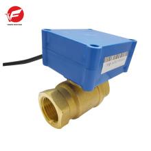 Válvula de drenaje automática de agua motorizada de corte de agua automática atlas copco