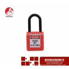 WenZhou BAODSAFE Cadeado de segurança não-condutor BDS-S8611