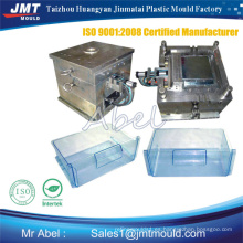 moldes de plástico frigorífico