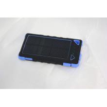 Cargador solar solar con buena función de iluminación