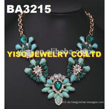 Festzugsparty-Diamant-Halskette