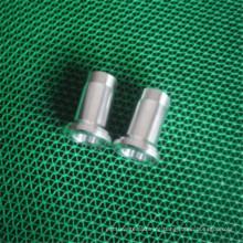 OEM Aluminum Precision CNC Lathe Machining Part