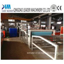 Plastic Sheet Extrusion Machine for PVC Sheet