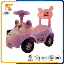 Crianças de venda quente montam em carro de plasma de brinquedo com boa qualidade fabricados na China