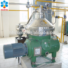 The most advanced 300T/D Soybean oil machine