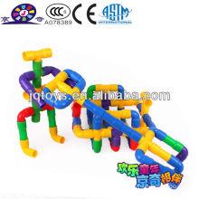 Интеллектуальные игрушки Трубчатые блоки