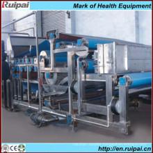 Natural Fruit Juice Concentrate Production Line