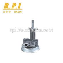 Motorölpumpe für ISUZU 4BG1 OE NR. 1-3100-136-2