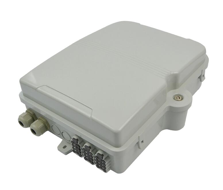 Optical Fiber Splitter Distribution Box