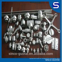 accesorios de tubería de hierro maleable