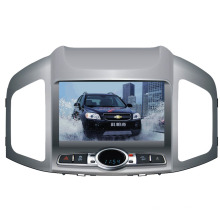 Reproductor de DVD del coche de Windows CE para Chevrolet Captiva (TS8516)