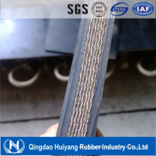 Rubber Conveyor Belt Swr Solid Woven Fire Resistant Belt