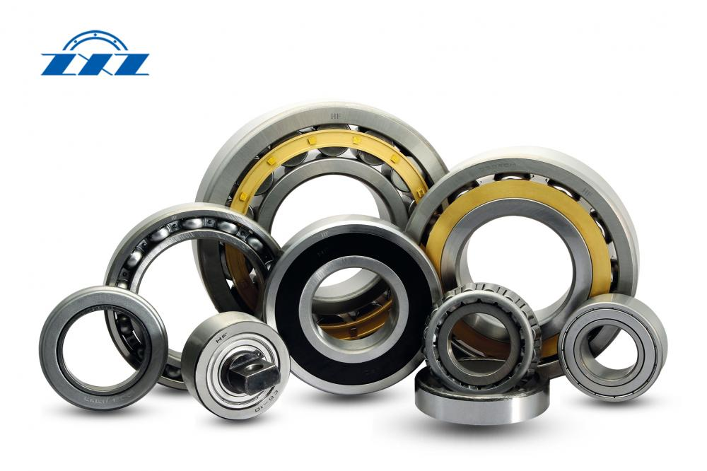 Precision Machine Tool Bearings