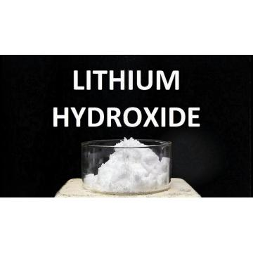 indicateur universel d'hydroxyde de lithium
