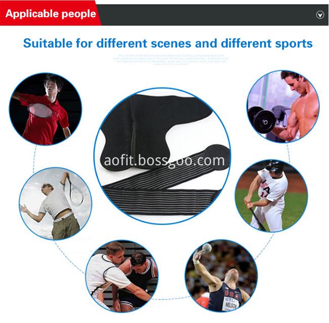 shoulder pads football